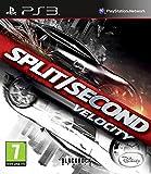 Disney Split Second Velocity - Juego (PlayStation 3, Acción / Carreras, E10 + (Everyone 10 +))