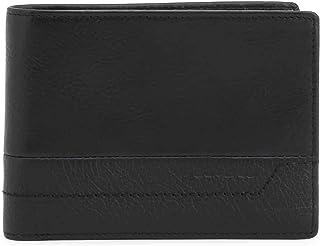 Piquadro Men's PU1392S94R Wallet Black