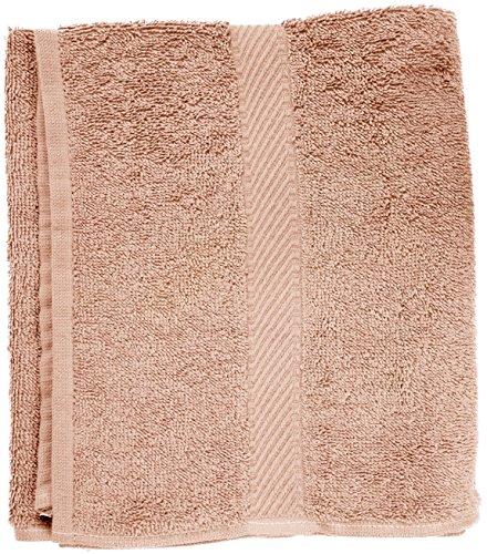 Fripac-Medis badstof handdoeken 30 x 90 cm Zalm