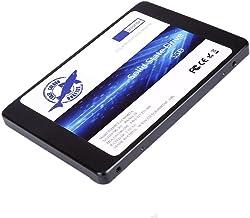 Dogfish SSD 64GB SATA3 2.5 Inch Unidad De Estado Sólido Incorporada 7MM Height High Speed Incluye SSD 32GB 60GB 64GB 120GB 128GB 240GB 250GB 480GB 500GB 1TB (64Gb, 2.5''-SATA3)