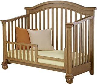 Sorelle Providence Convertible Crib Toddler Rail, Vintage Frost