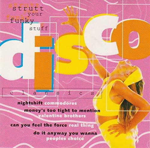 Disco Classics-Strutt Your Funky Stuff (UK Import)