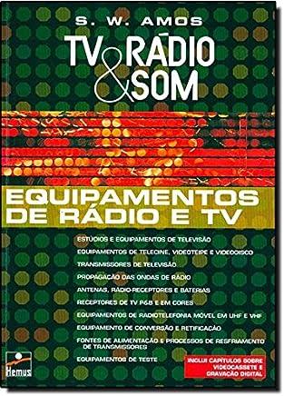 TV, Radio e Som. Equipamentos Radio e TV (Em Portuguese do Brasil)