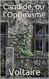 Candide, ou l'Optimisme - Format Kindle - 1,78 €