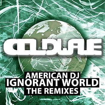 Ignorant World, The Remixes