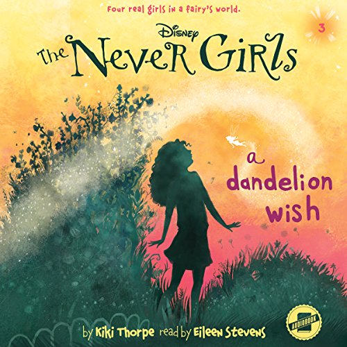 A Dandelion Wish cover art