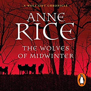 The Wolves of Midwinter cover art