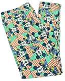 Lularoe Random/Mystery Leggings - Tall & Curvy (TC) (12-18) (Disney)