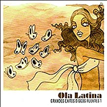 Ola Latina Vol.1