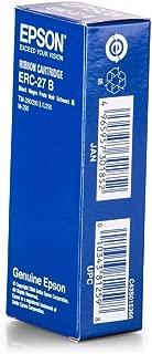 Original para impresora para Epson M 290 Series Epson ERC27B ...