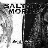 Songtexte von Saltatio Mortis - Licht & Schatten: Best of 2000–2014