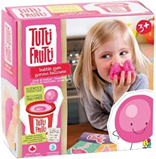 Tutti Frutti Bubble Gum Scented Modeling Dough - Fantasy Kit
