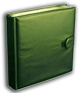 """Album para Discos DE Vinilo Singles 7"""" (Los Discos Pequeños) - Color Verde - Ref. 2733"""