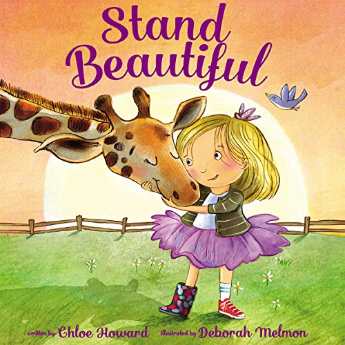 The Stand Beautiful - A Children's Audiobook audiobook cover art