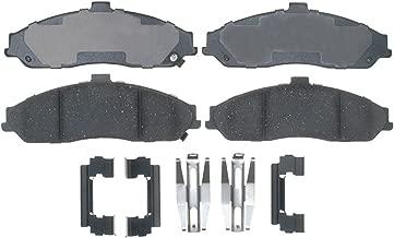 Best corvette c6 brake pads Reviews