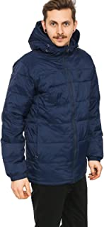 Vans Mens Woodcrest MTE Packable Jacket Navy VN0A2X5ULKZ