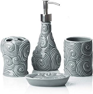 Comfify Bath Set - Grey