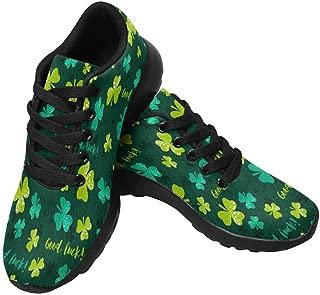 shamrock sneakers
