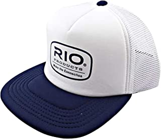Products Accessories Rio Make The Connection Trucker, White