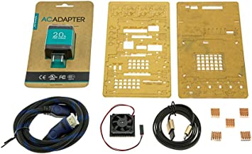 LattePanda Starter Kit (American Power Adapter)