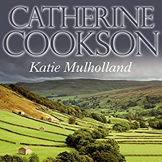 Katie Mulholland cover art