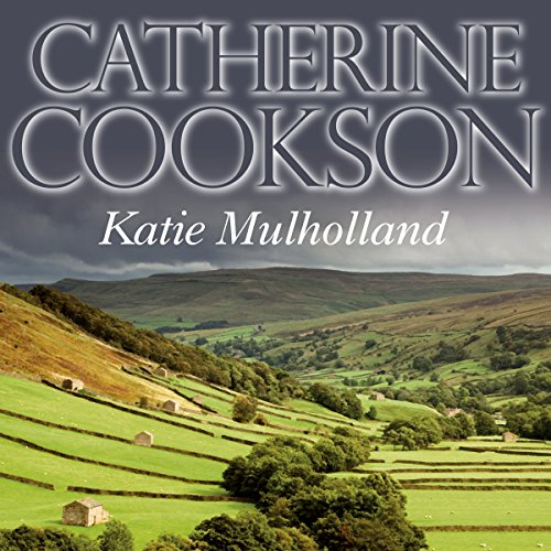 Katie Mulholland audiobook cover art
