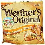 Werther's Creamy Caramel Hard Candies, 5.5 oz