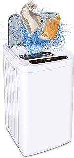 Portable Clothes Washing Machine Decoration LED String Light for XH-003 Twin Tub Washing Machine White