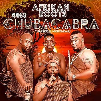 4468 Chuba Cabra Chapter 1 (Moromiwa)