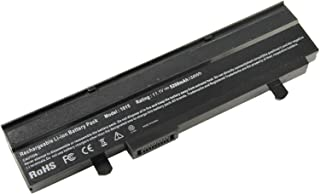 AC Doctor INC 10.8V 5200mAh Laptop Battery Replacement for Asus A31-1015 A32-1015 Eee PC 1015 1015B 1015P 1015PD 1015PE 1015PEM 1215 1215P 1215B 1215N 1016 1016P AL31-1015 PL32-1015