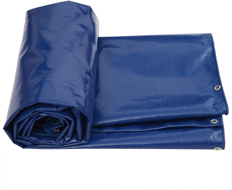 Awnings Waterproof Cloth Rain Cloth Sunscreen Outdoor Shade Cloth Tarpaulin Linoleum Car Waterproof Tarpaulin Tent Thicken Canvas Fire Retardant Insulation WearResistant AntiCorrosion Antifreeze