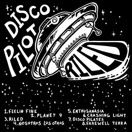 Disco Pilates