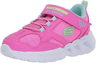 Skechers Magna Lights Expert Level Bebek Ayakkabıları Kız Bebek