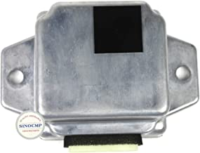 Hand Throttle Controller 7834-27-3002 - SINOCMP Excavator Controller Computer Board for Komatsu PC400LC-6 Excavator Parts, 6 Month Warranty