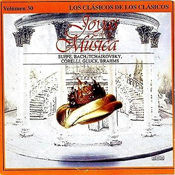 Joyas de la Música, Vol. 30