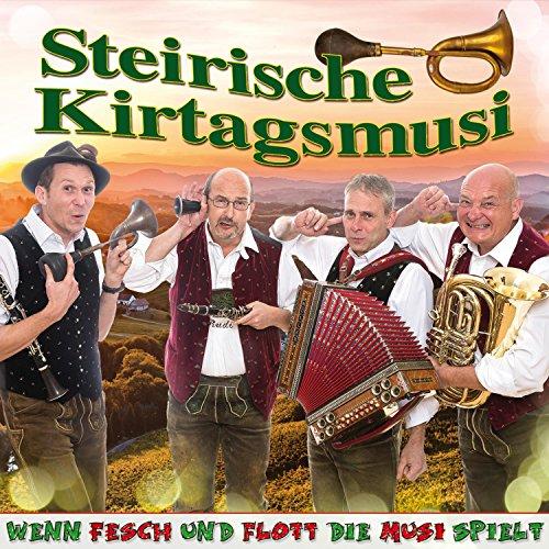 Das steirische Bier (Der Huber, der Meier und i)