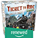Ticket To Ride - Europe (Renewed)