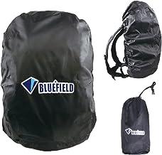 TRIWONDER Cubierta Impermeable del Paquete de la Cubierta de la Lluvia de la Mochila del Almacenamiento para Caminar el Acampar Que viaja