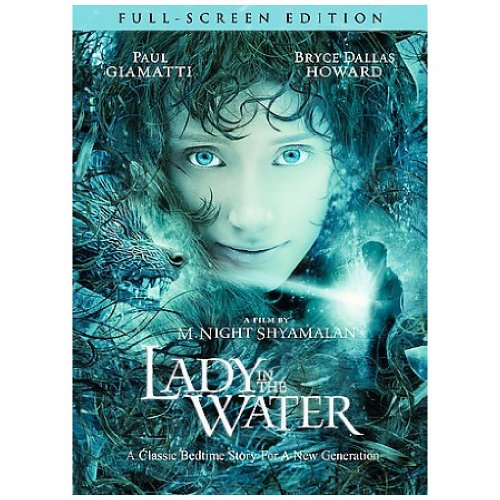 LADY IN THE WATER (DVD/P Delaware