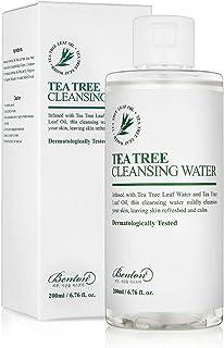 Benton Tea Tree Cleansing Water 200 ml