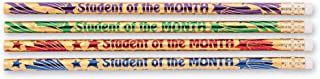 Student of the Month Stars Pencils - 12 per pack