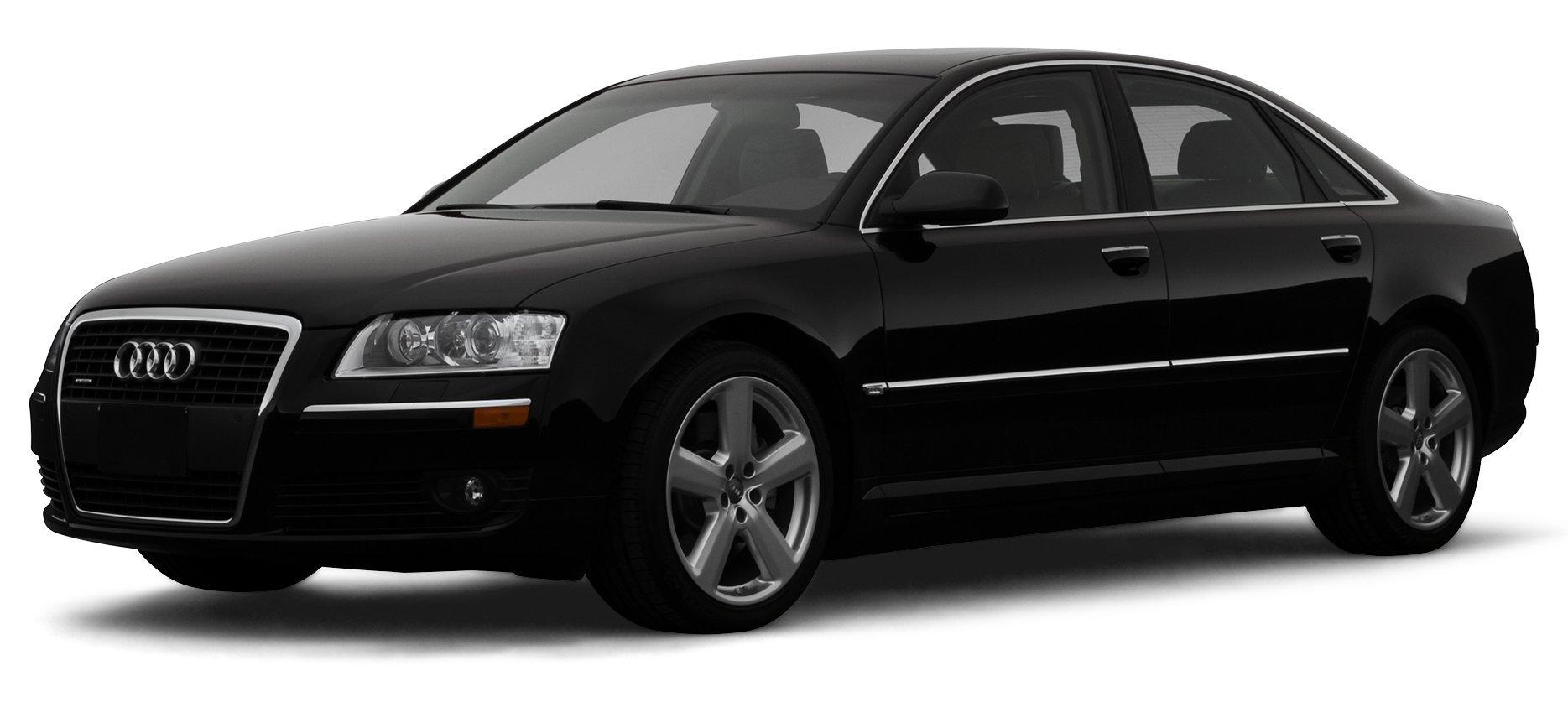 Kelebihan Kekurangan Audi A8 2007 Spesifikasi