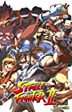 Street Fighter II #0 (English Edition)