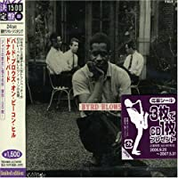 Bird Blows on Beacon Hill by Donald Byrd