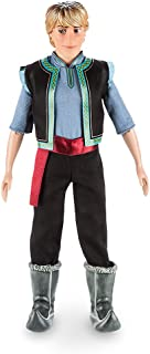 Disney Kristoff Classic Doll Frozen Fever 12 Inch