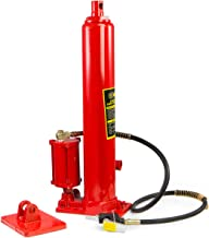 Best heavy duty hydraulic ram Reviews