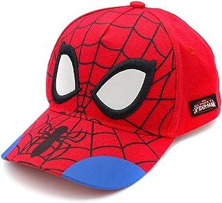 Accessory Supply Spider-Man 3D Boy Hat