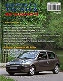 RENAULT CLIO. (2 Tomos) Enero 1992. MANUAL DE TALLER. Guía de Tasaciones