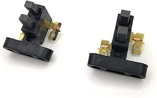 compatible Alternador-Dinamo Bosch 10x5x18 escobillas de carb/ón GOMES