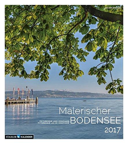 Malerischer Bodensee 2017